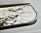 Terminal Keramik Premier Console Table - Profiled Edge