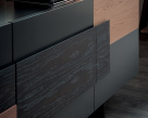 Torino Contemporary Sideboard