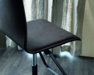 Toto Bar Stool - Height Adjustable