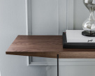 Trevi Console - Wooden Top