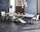 Tyron Keramik Dining Table