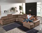Valery Modular Corner Sofa
