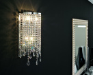 Venezia Pendant Wall Light