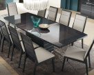 Versilia Extending Dining Table - Designer Dining Table