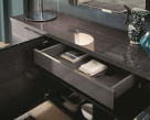 Versilia Modern Sideboard - Internal Drawer