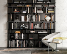 Wally Modular Bookcase