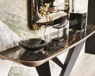Westin Keramik Premier Console Table - Cattelan Italia