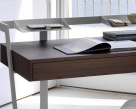 Zac Spessart Oak Office Desk