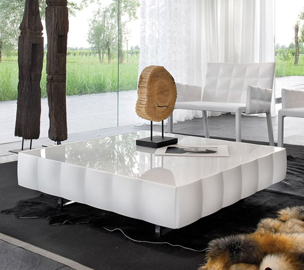 Ripple Coffee Table