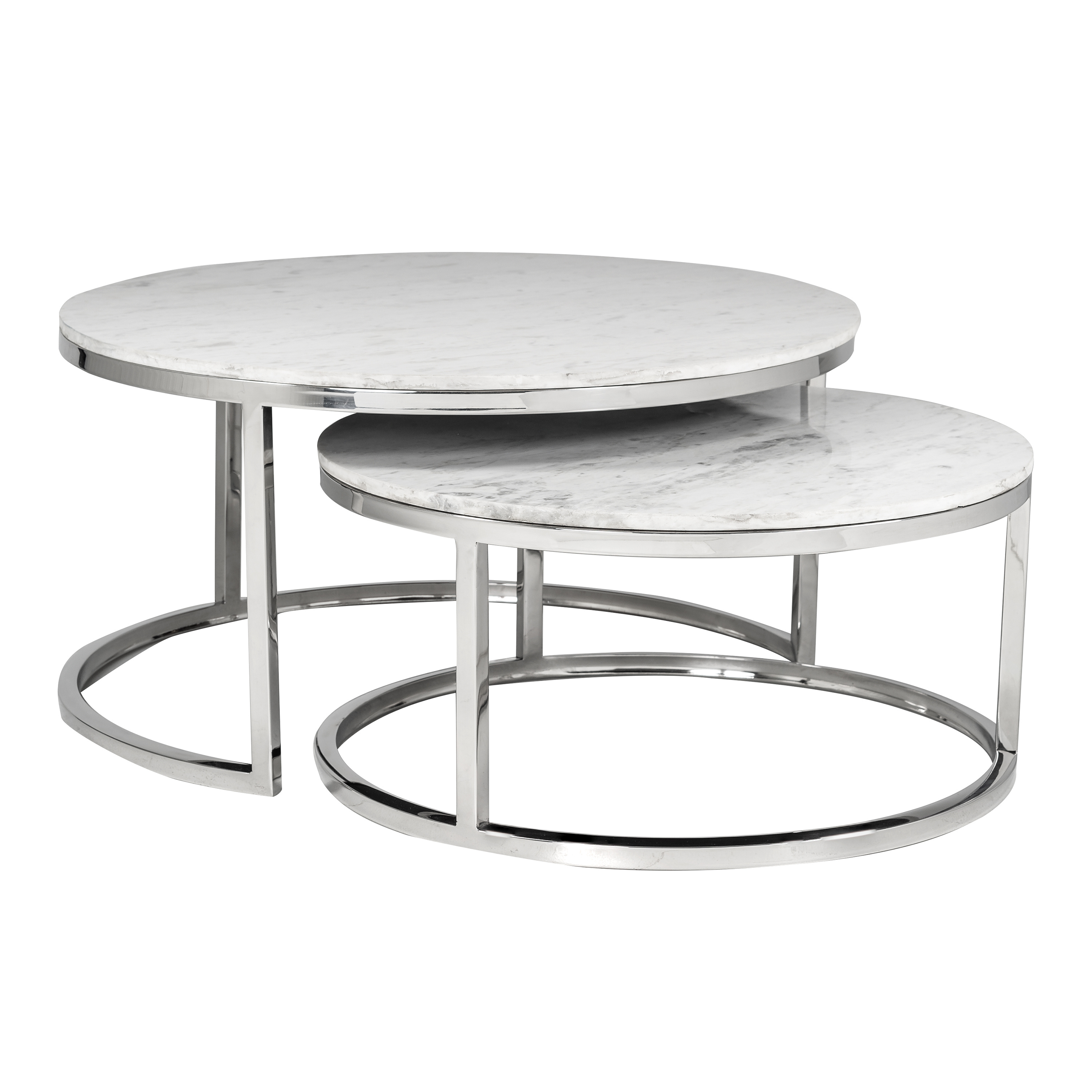 Leval Coffee Table