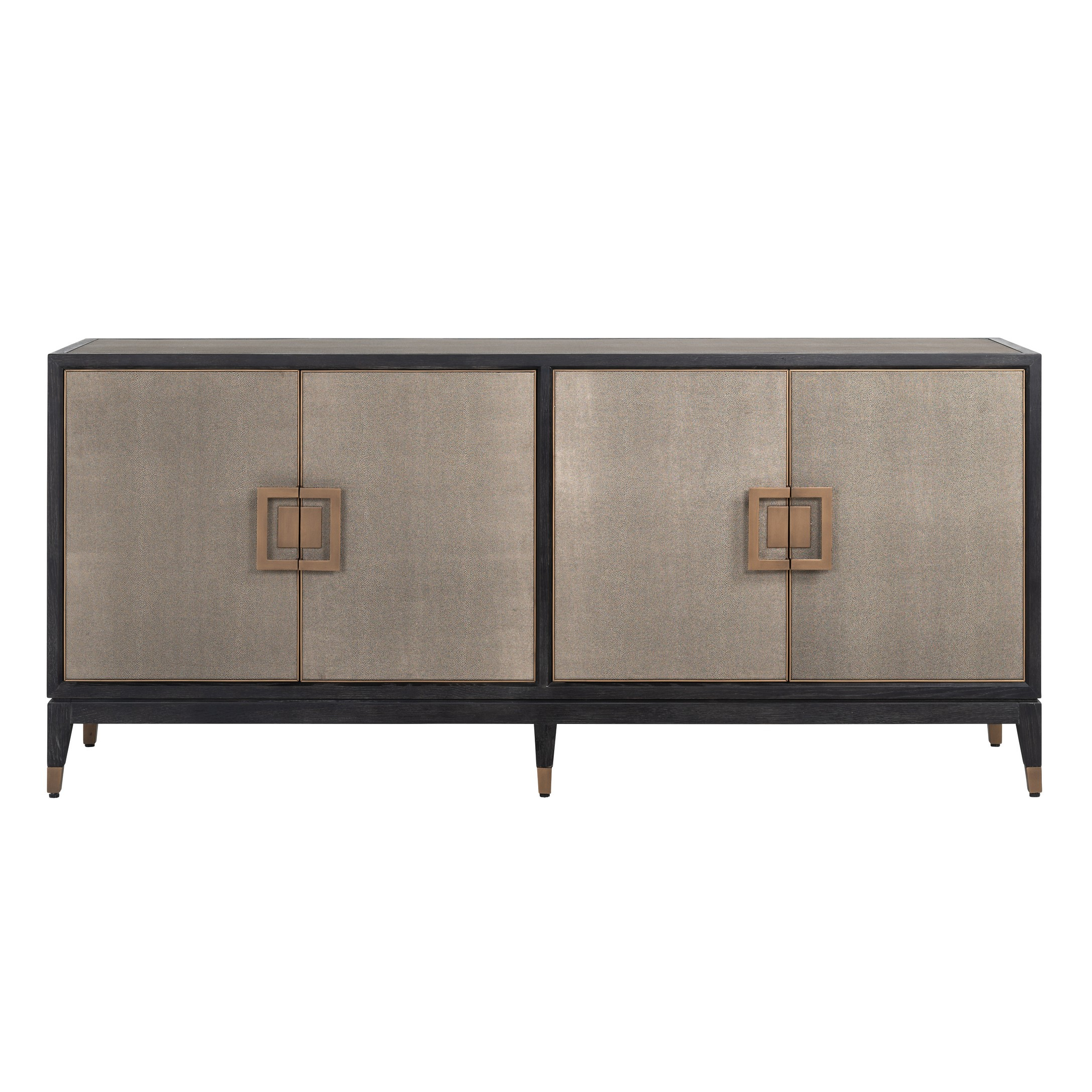 Strada 4 Door Sideboard