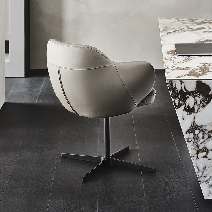 Bombe X Dining Chair