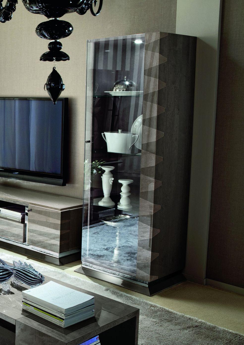 Buy Monaco 1 Door Cabinet Online In London Uk Denelli