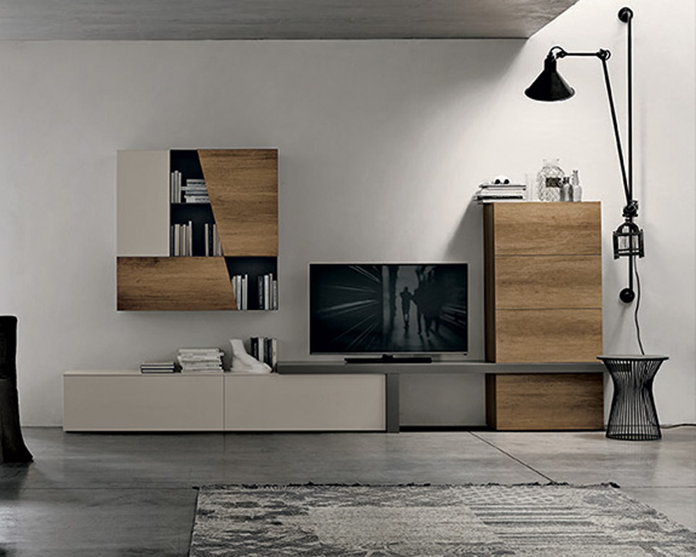 Home Media Unit A058