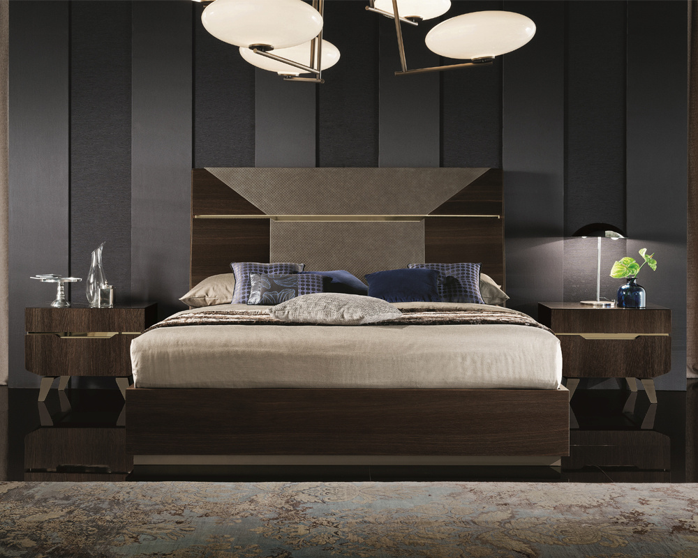 Accademia Bed