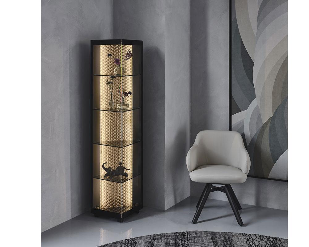 Atelier Display Cabinet