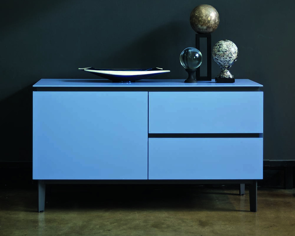 Cosmopolitan Small Wood Sideboard
