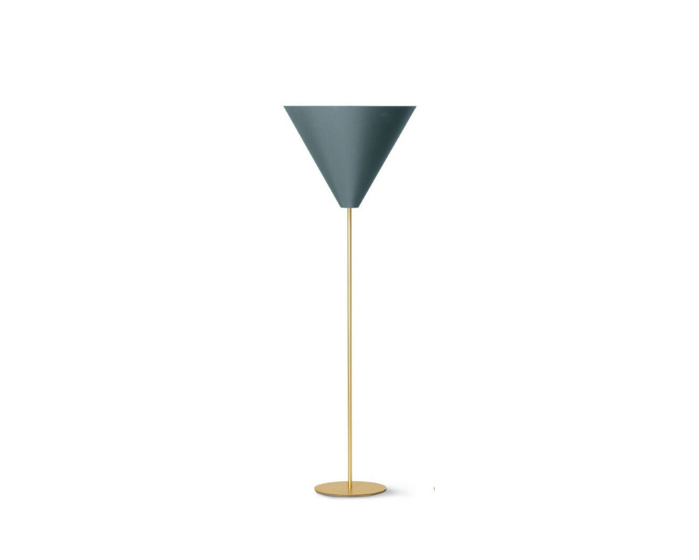 Strega Floor Lamp - Open Top
