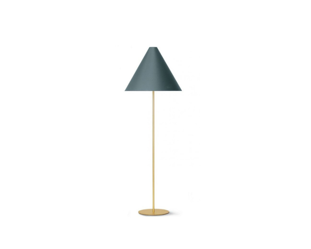 Strega Floor Lamp - Point Top