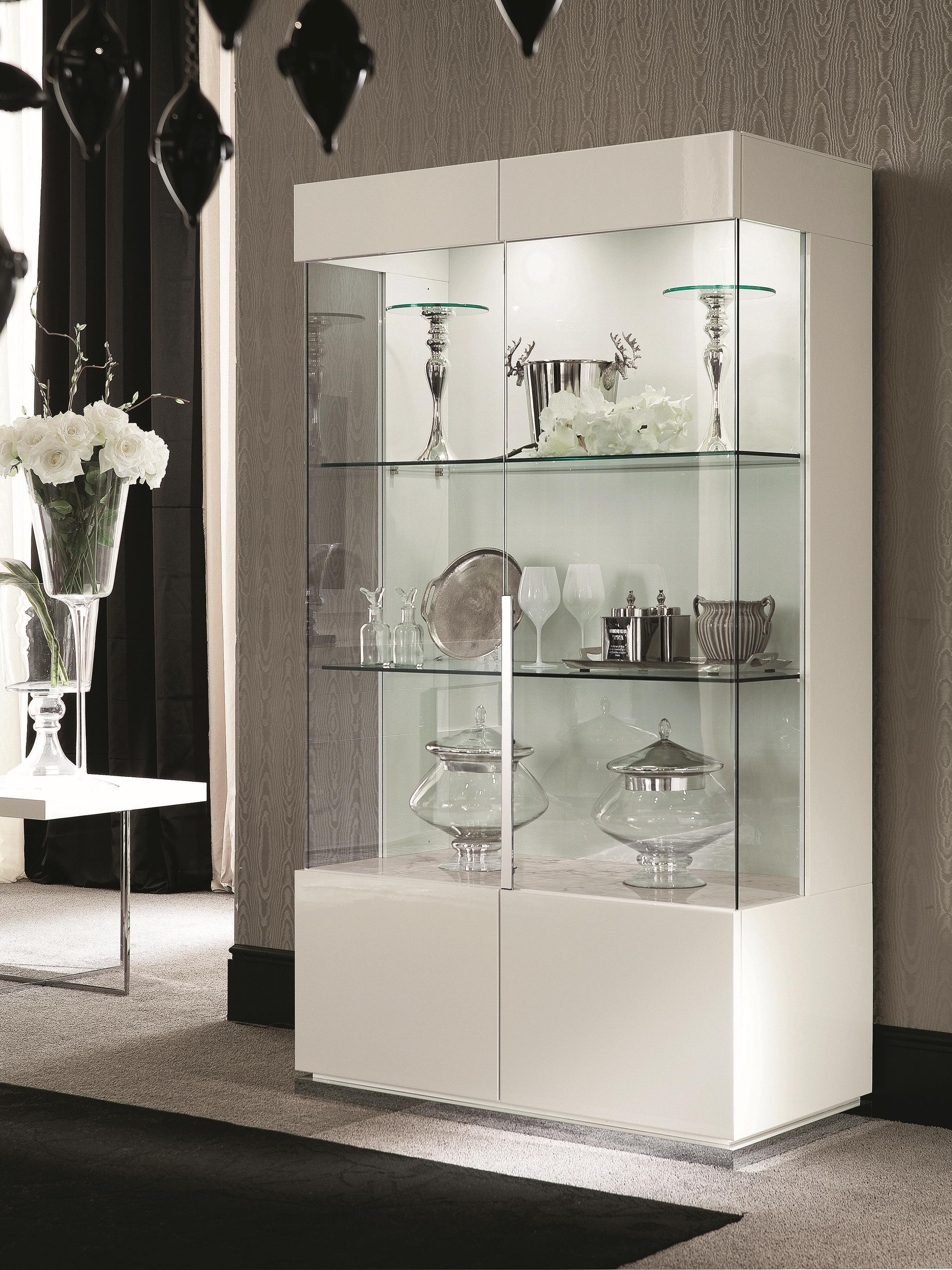Canova 2 Door Cabinet