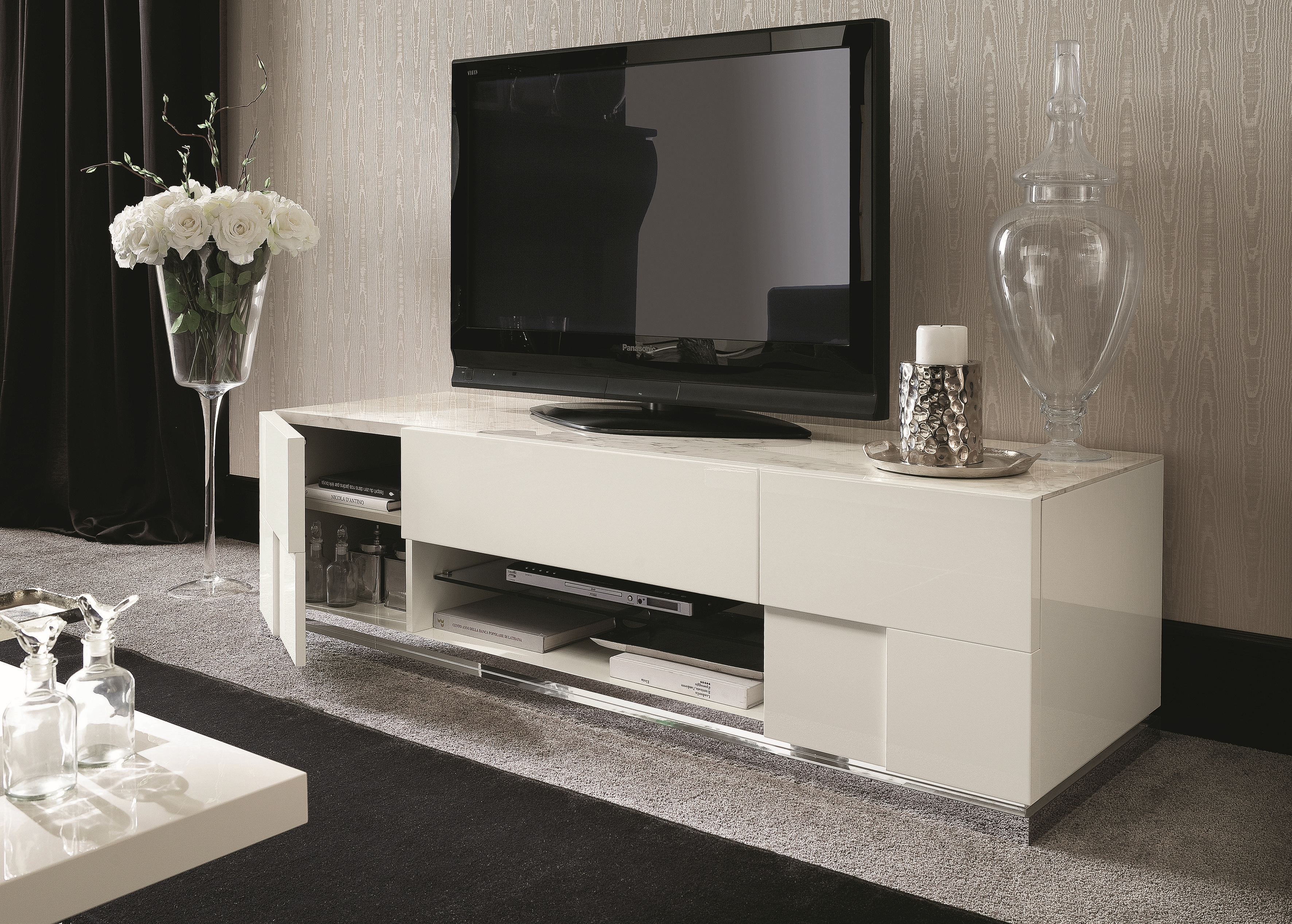 Canova TV Unit