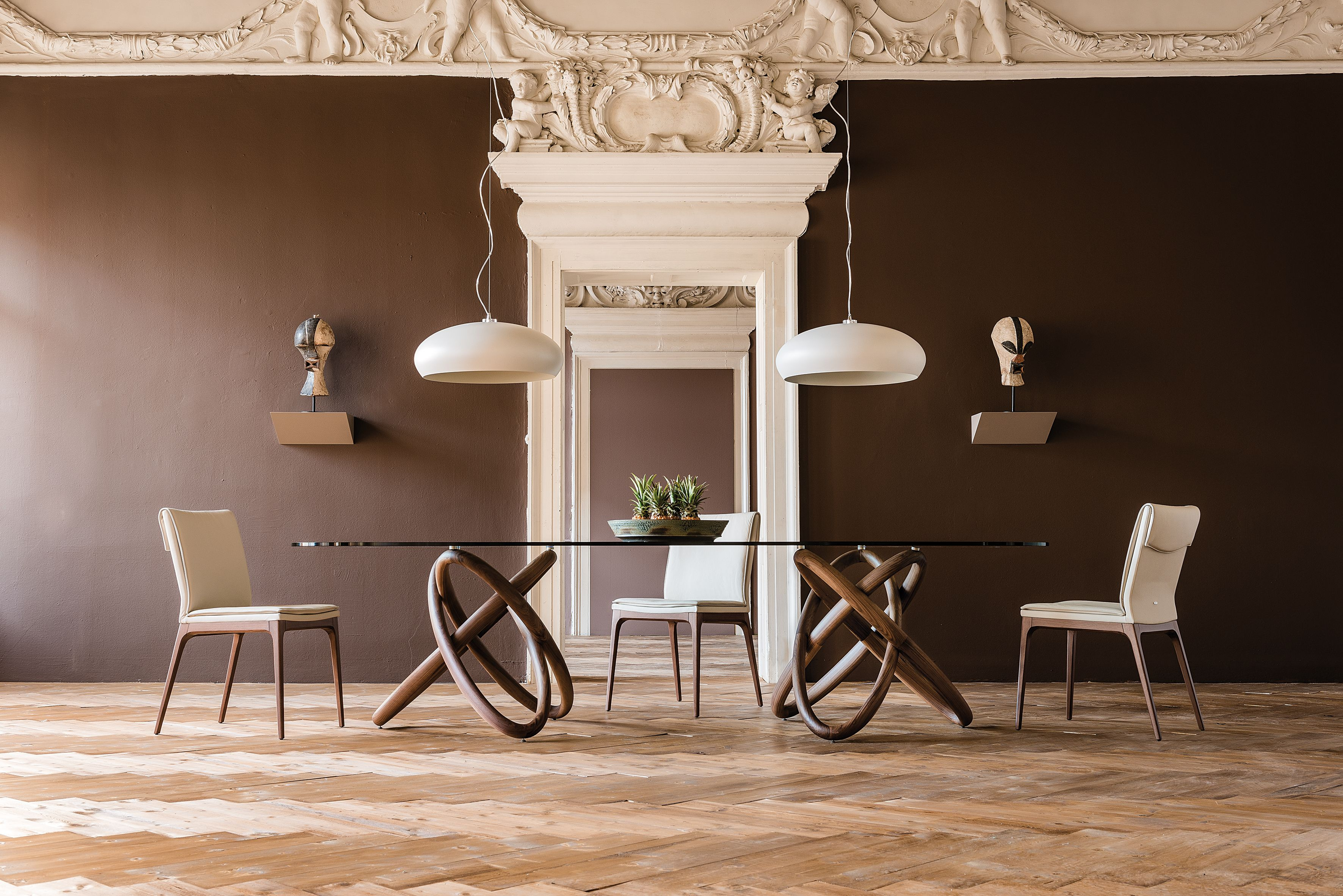 Carioca Dual Dining Table