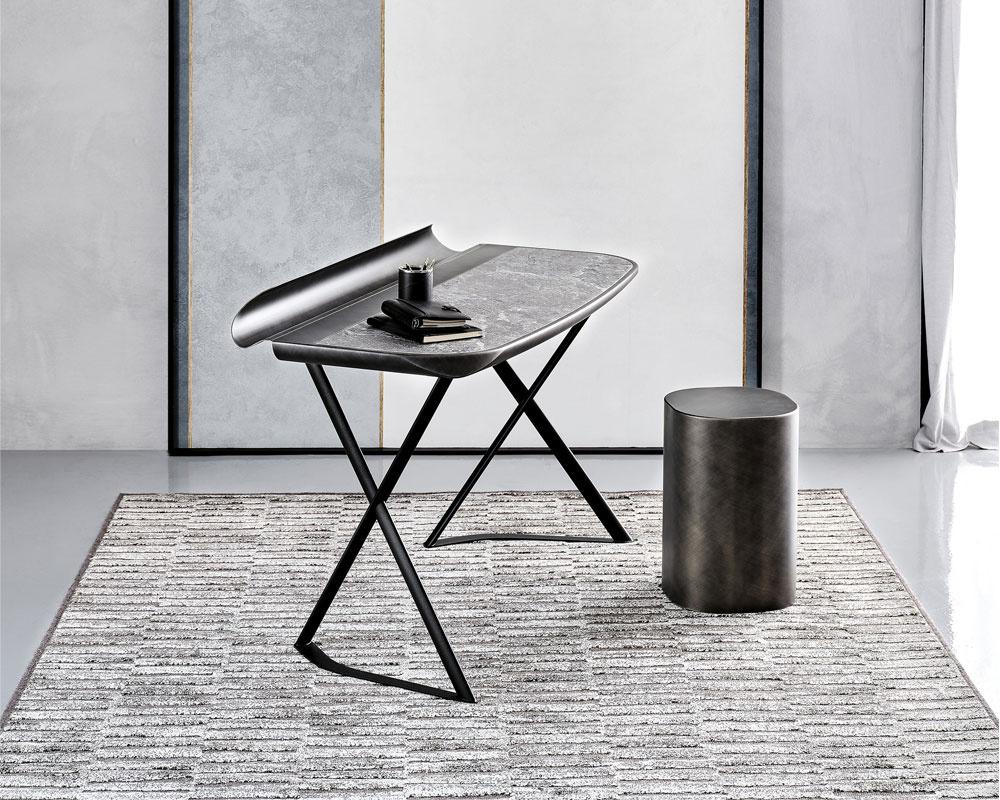 Cocoon Keramik Desk