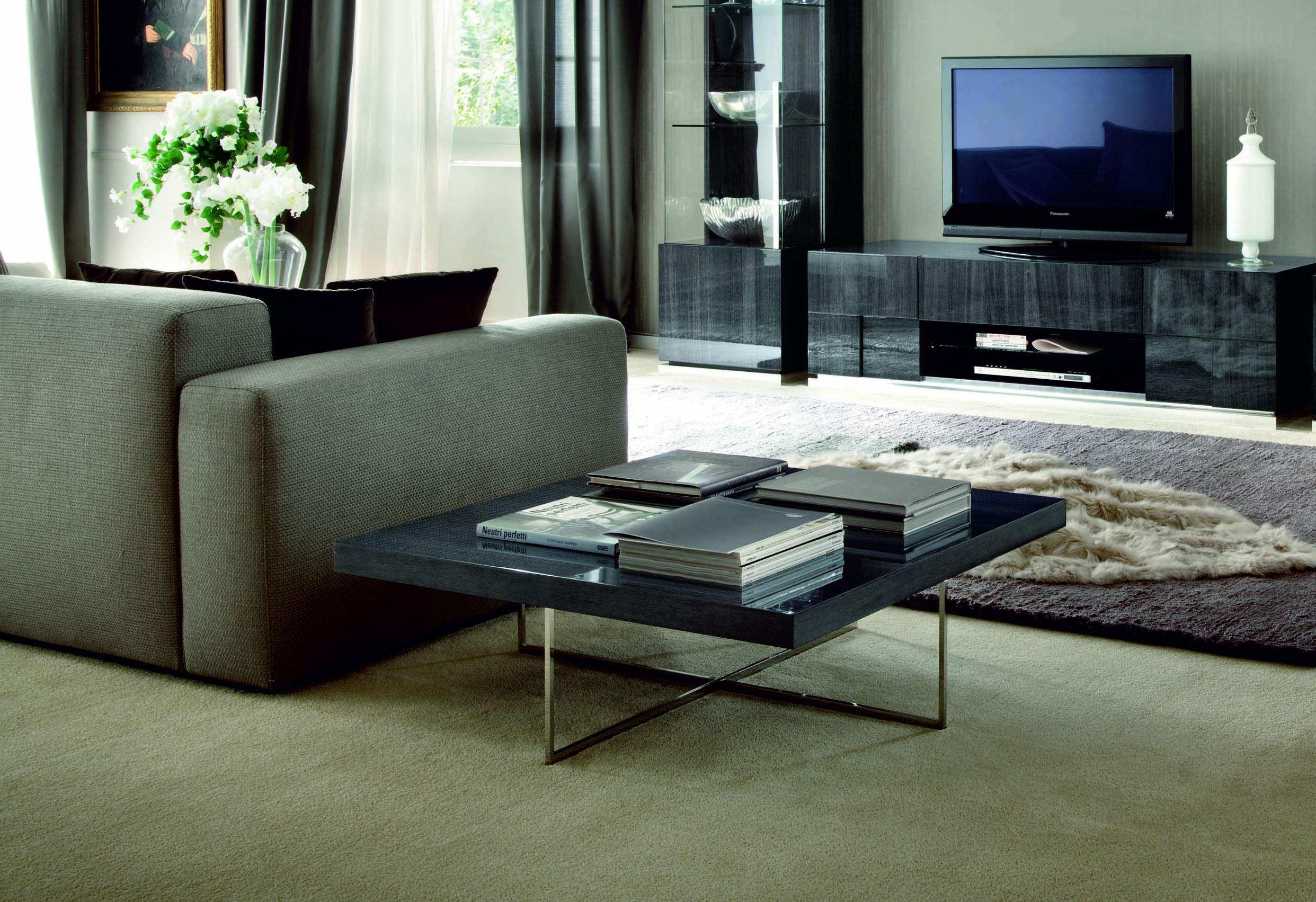 Montecarlo Coffee Table