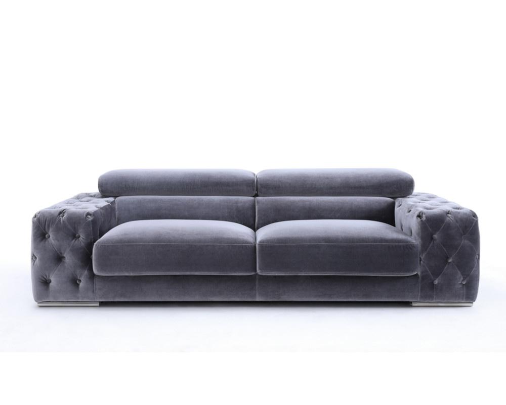 Chanelle Fabric Sofa