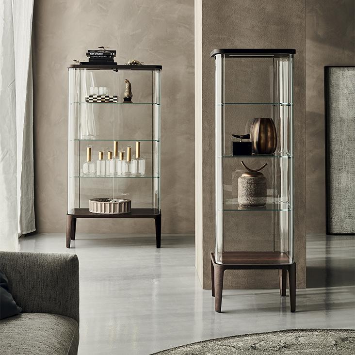 Chantal Display Cabinet