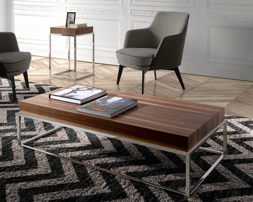 Fuji Coffee Table