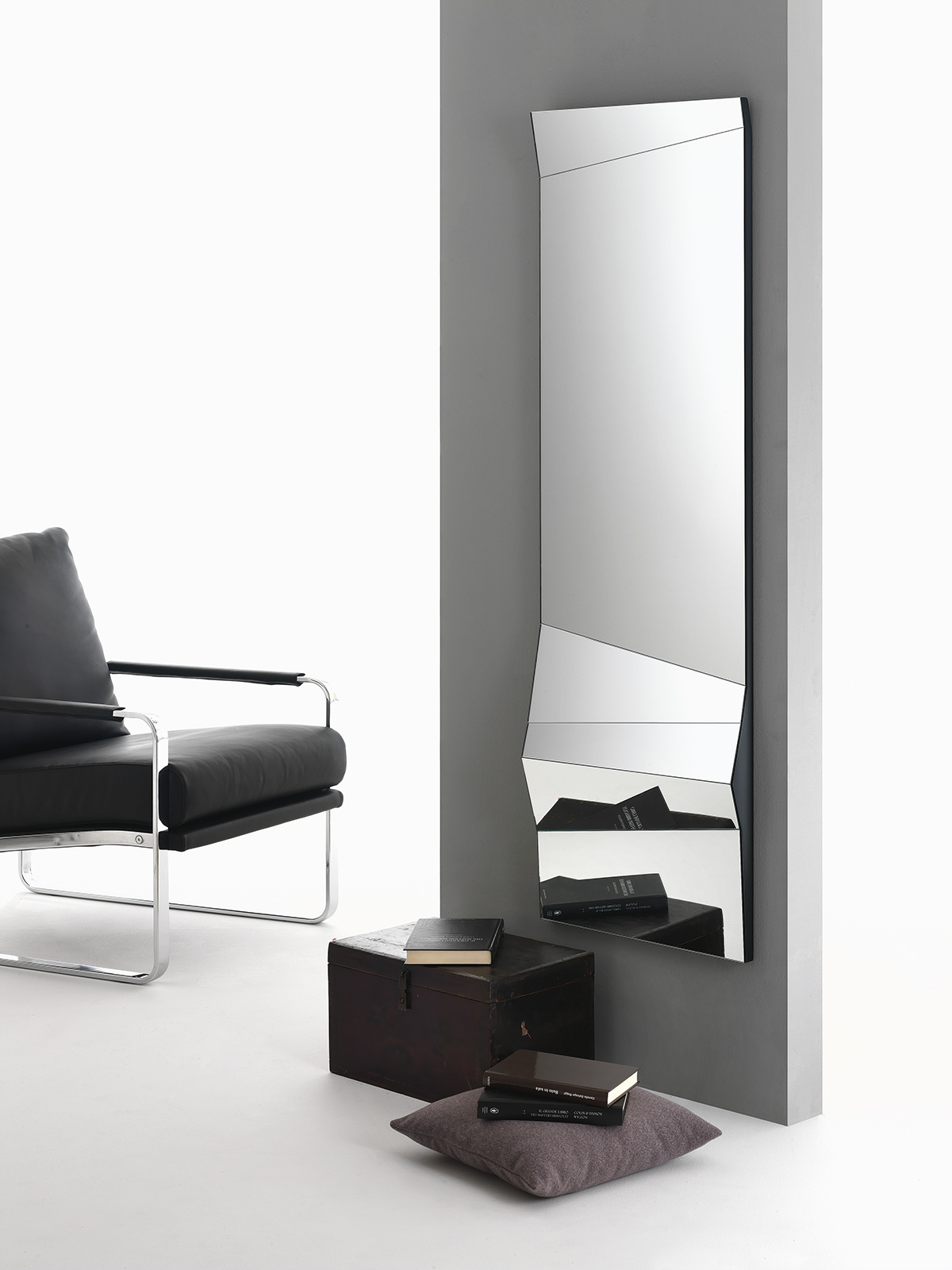 Illusion Wall Mirror