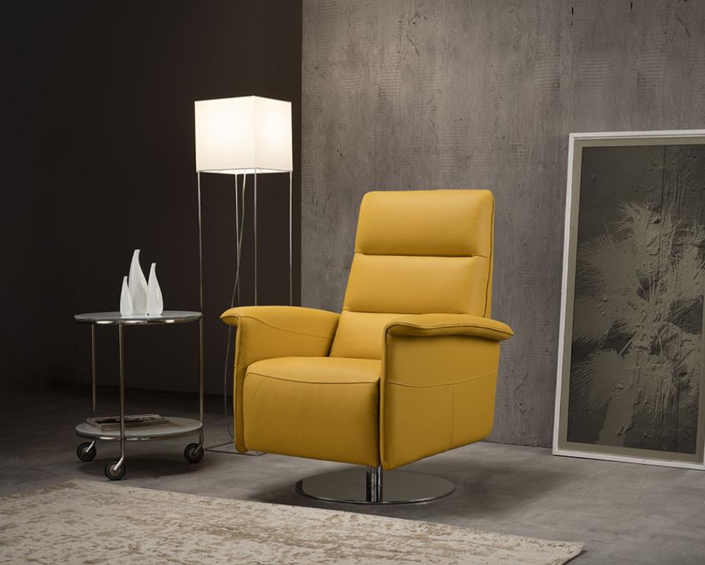 Kelis Recliner Modern Chair