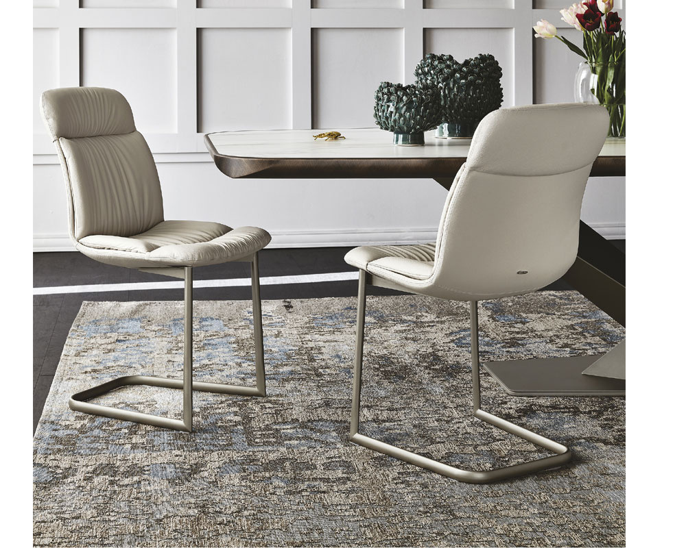 Kelly Cantilever Chair