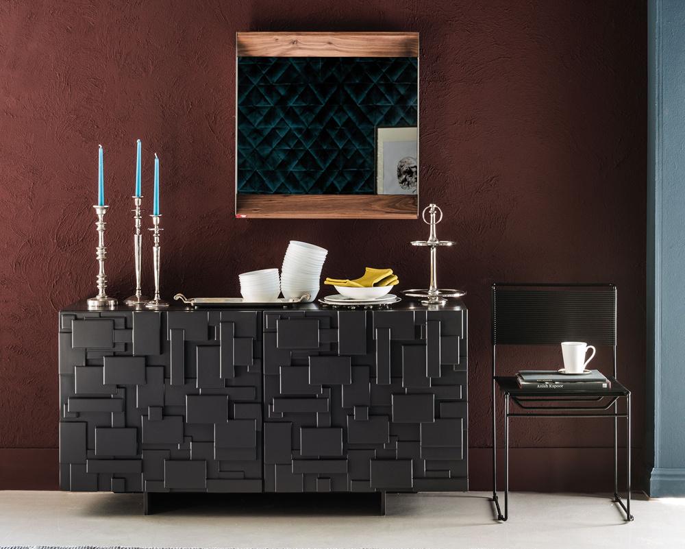 Labyrinth Sideboard