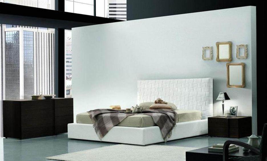 Lido Maxi Bed