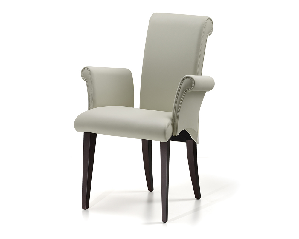 Lulu Carver Dining Chair