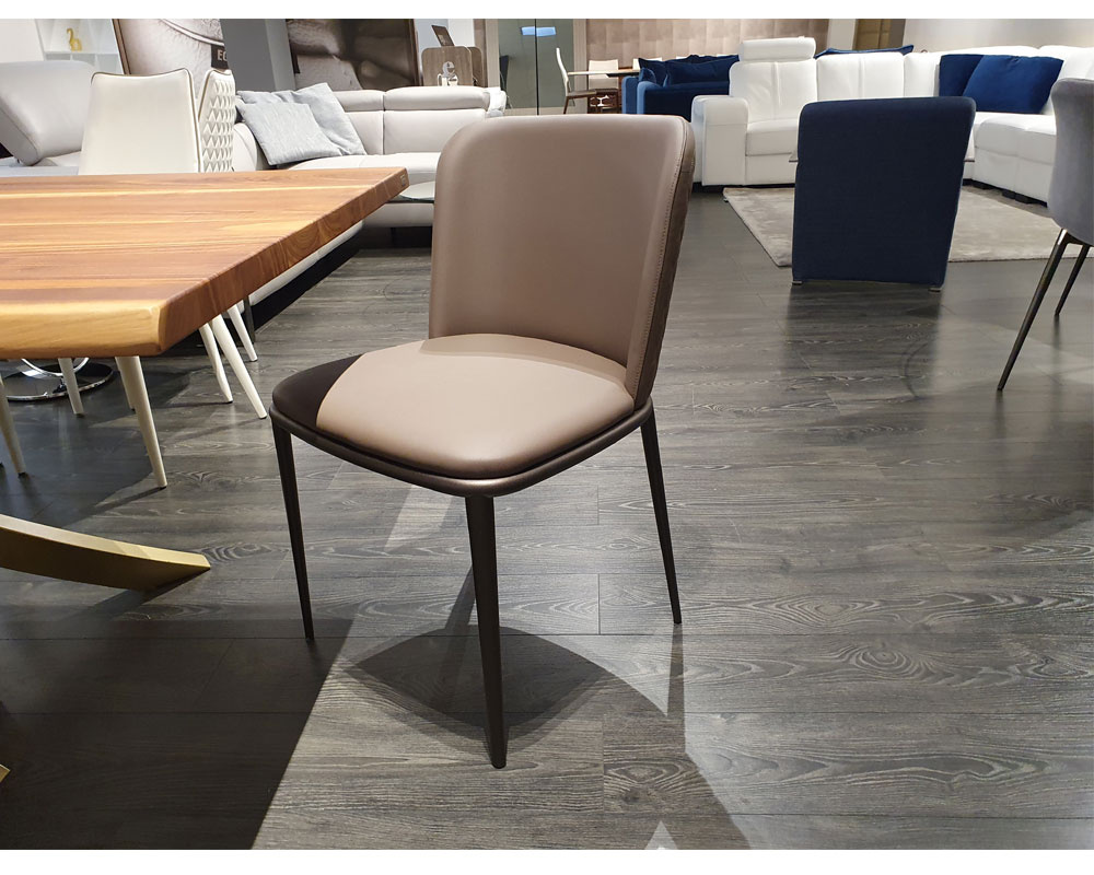 8x Magda ML Couture Dining Chairs - BRAND NEW