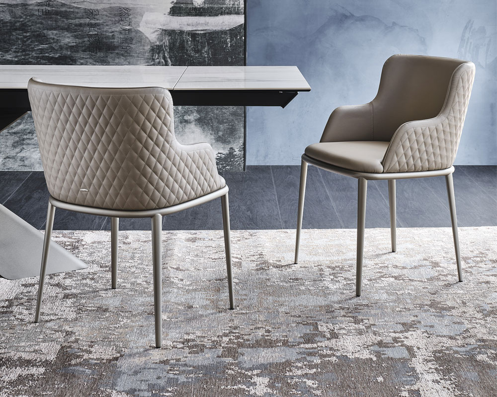 Magda ML Couture Carver Dining Chair