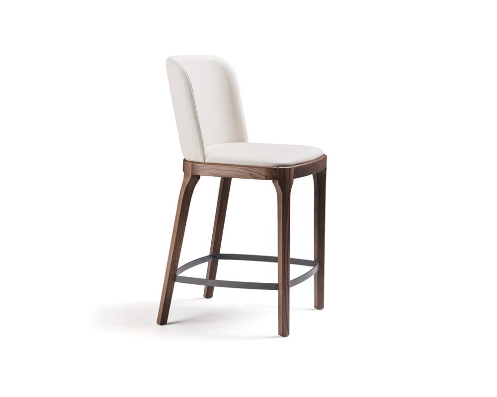 Magda Couture Bar Stool