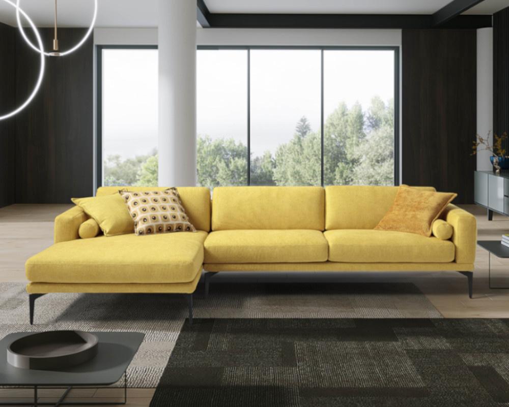 Marisa Corner Sofa