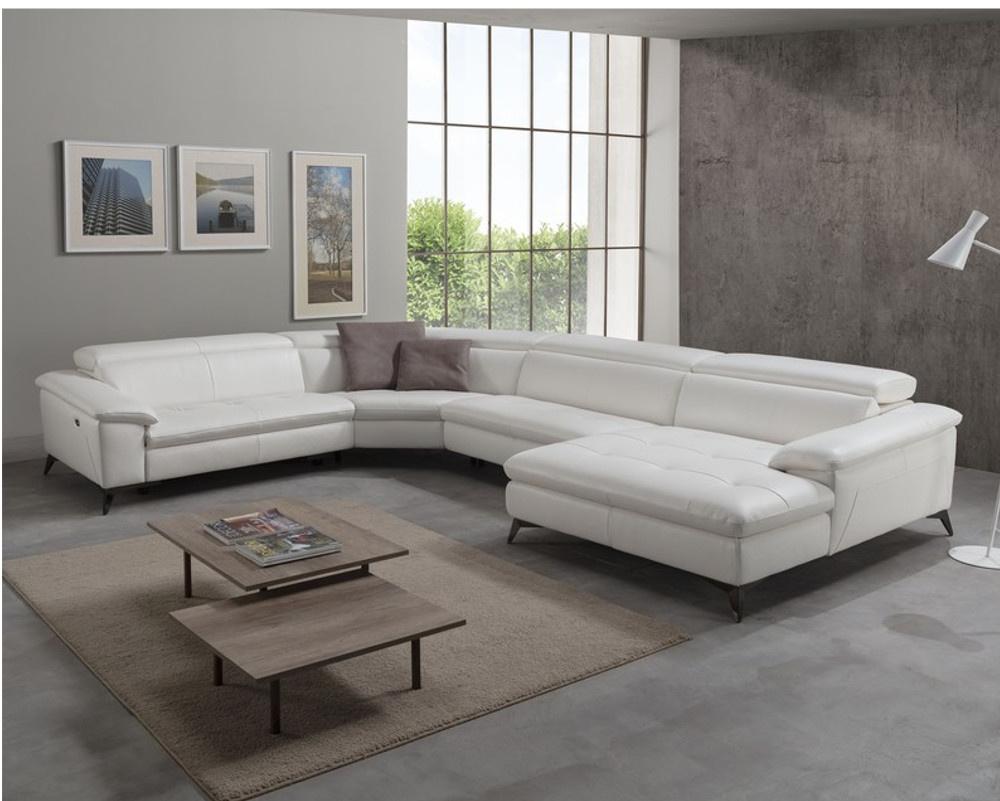 Martini Corner Sofa