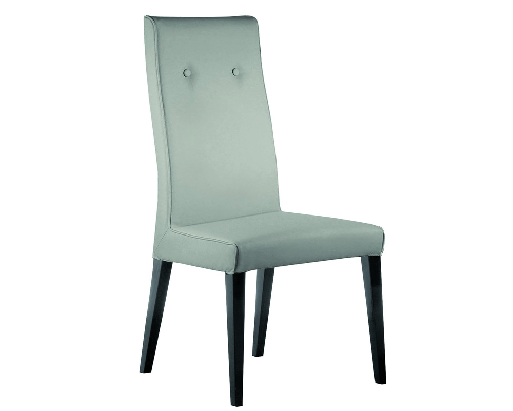 Montecarlo Leather Dining Chair