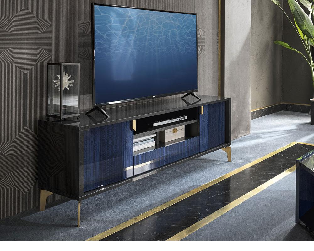 Ocean TV Unit