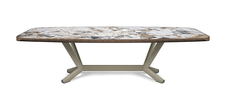 Planer Keramik Premium Dining Table