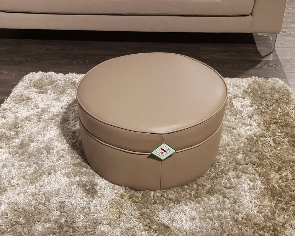 Pluto Footstool (Small) - EX DISPLAY