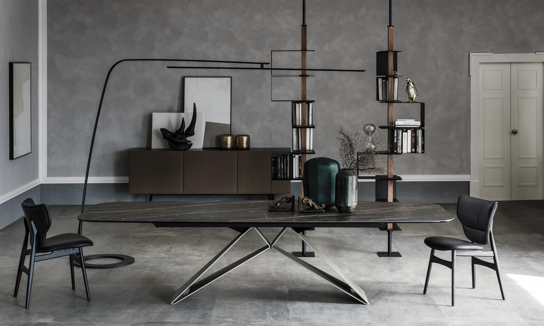Premier Keramik Dining Table