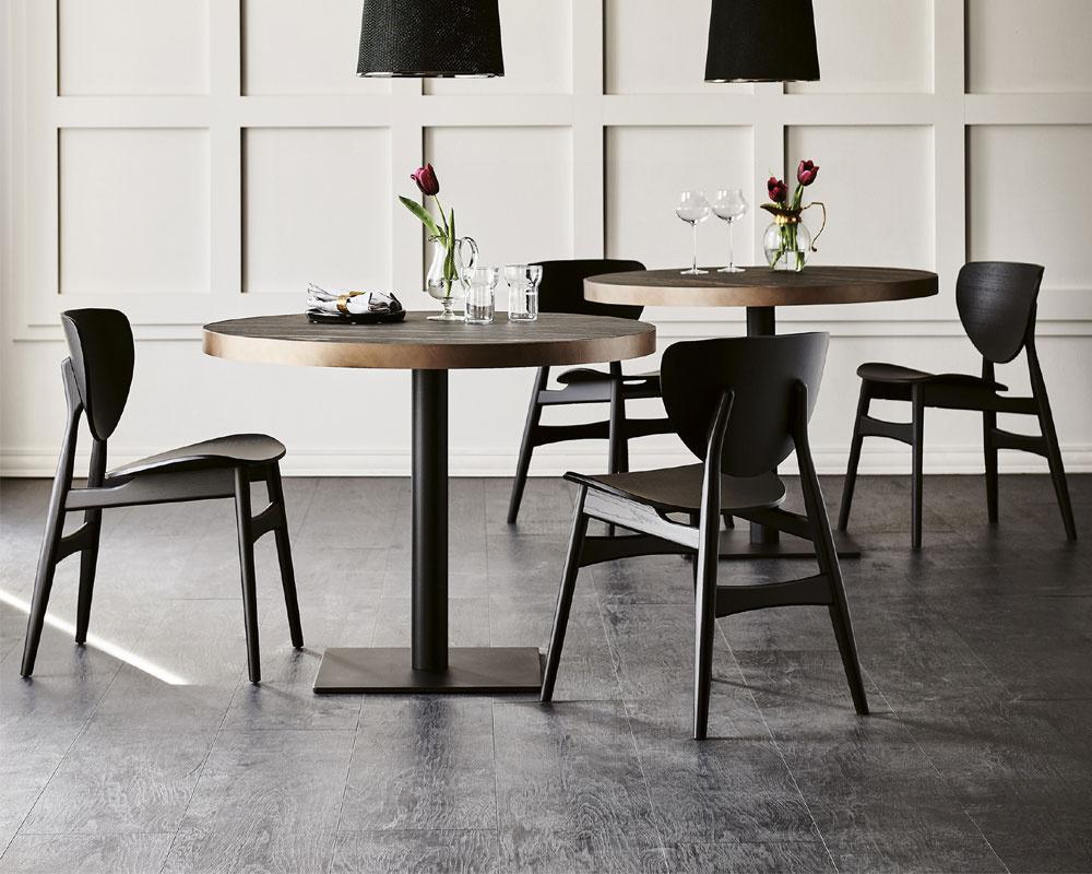 Ribot Keramik Bistro Table