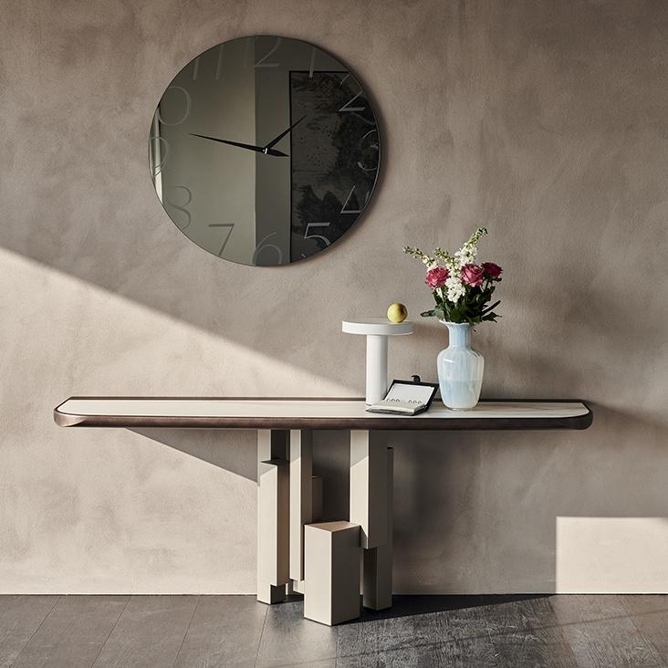 Skyline Keramik Premium Console Table