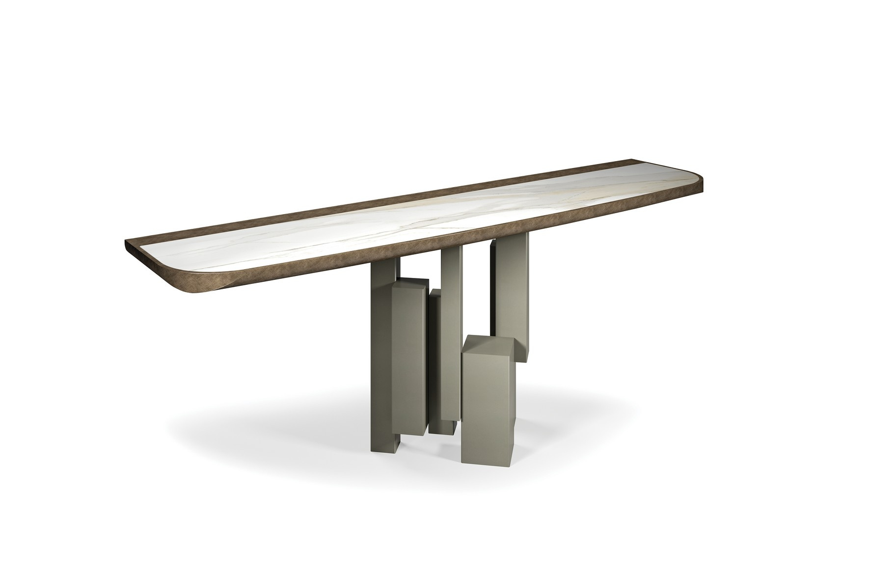 Skyline Keramik Premium Console Table